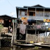 Daily Photo: Stilted House