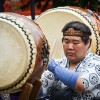 Daily Photo: Temple Drums
