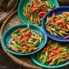 Daily Photo: Chili Colors