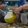 Daily Photo: Coconut Water