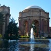 Daily Photo: Palace of Fine Arts