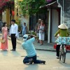 Daily Photo: Engagement Photos in Vietnam