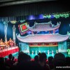 Daily Photo: Hanoi Water Puppet Theater