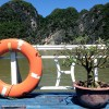 Daily Photo: Halong Bay on Deck
