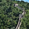 Daily Photo: Hiking the Great Wall