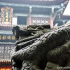 Daily Photo: Temple Dragon