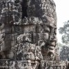 Daily Photo: The Faces of Bayon