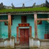 Daily Photo: Old Chinese Temple