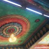 Daily Photo: Temple Ceiling