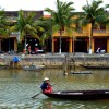 Daily Photo: Paddling Through the Old City