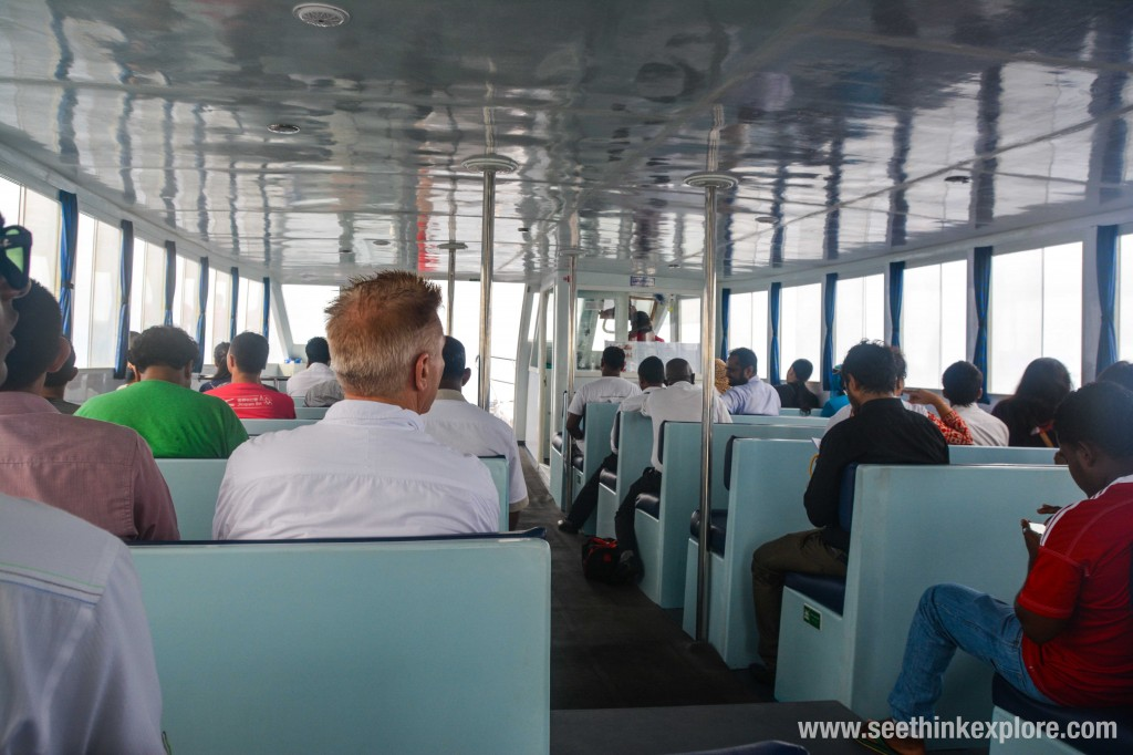 airport ferry