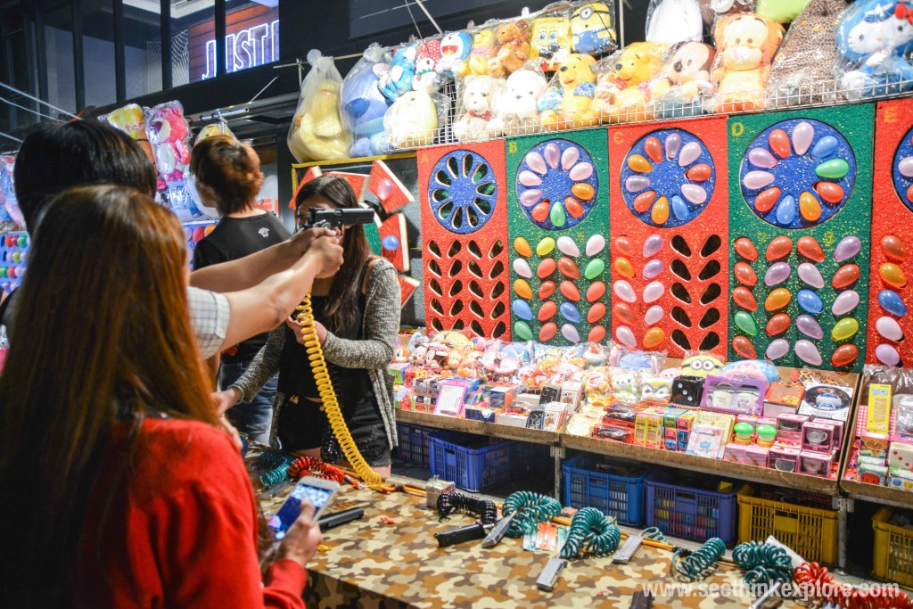 night market games